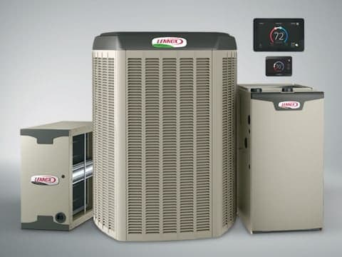 Heating And Cooling Systems Benefits Lennox Residential