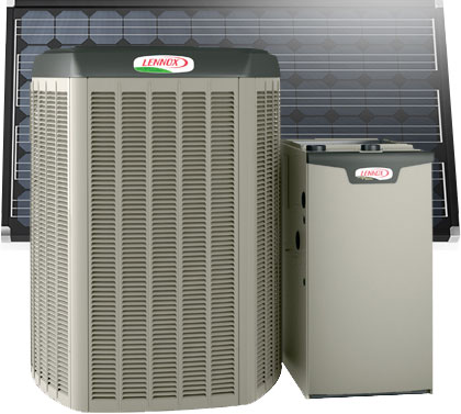 Hvac Equipment Lennox