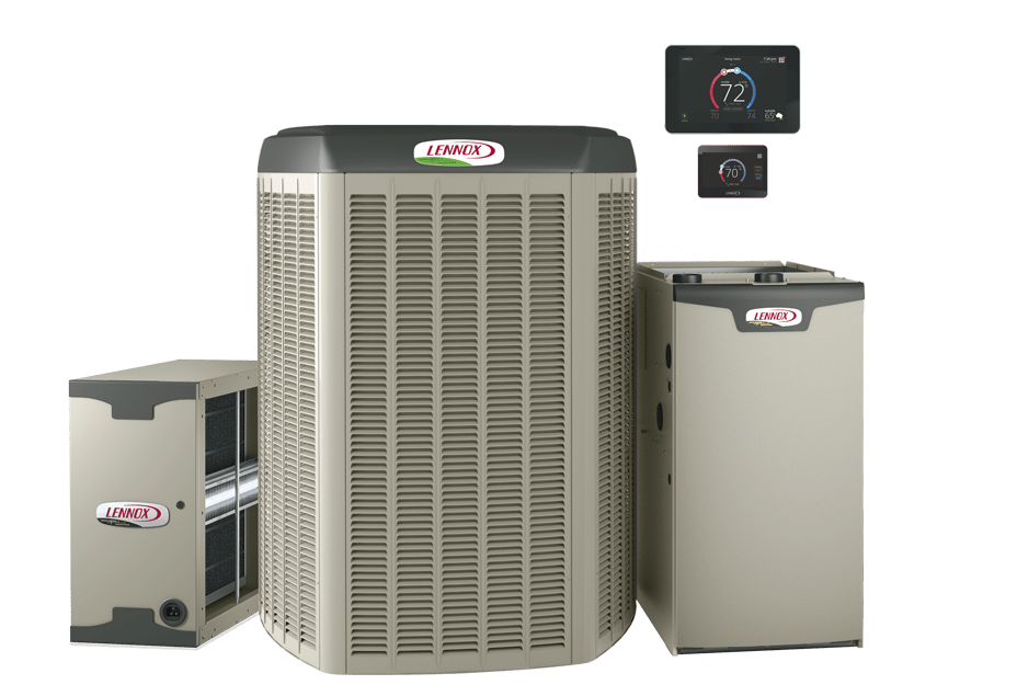 Comfort Systems Ultimate System From Lennox Residential